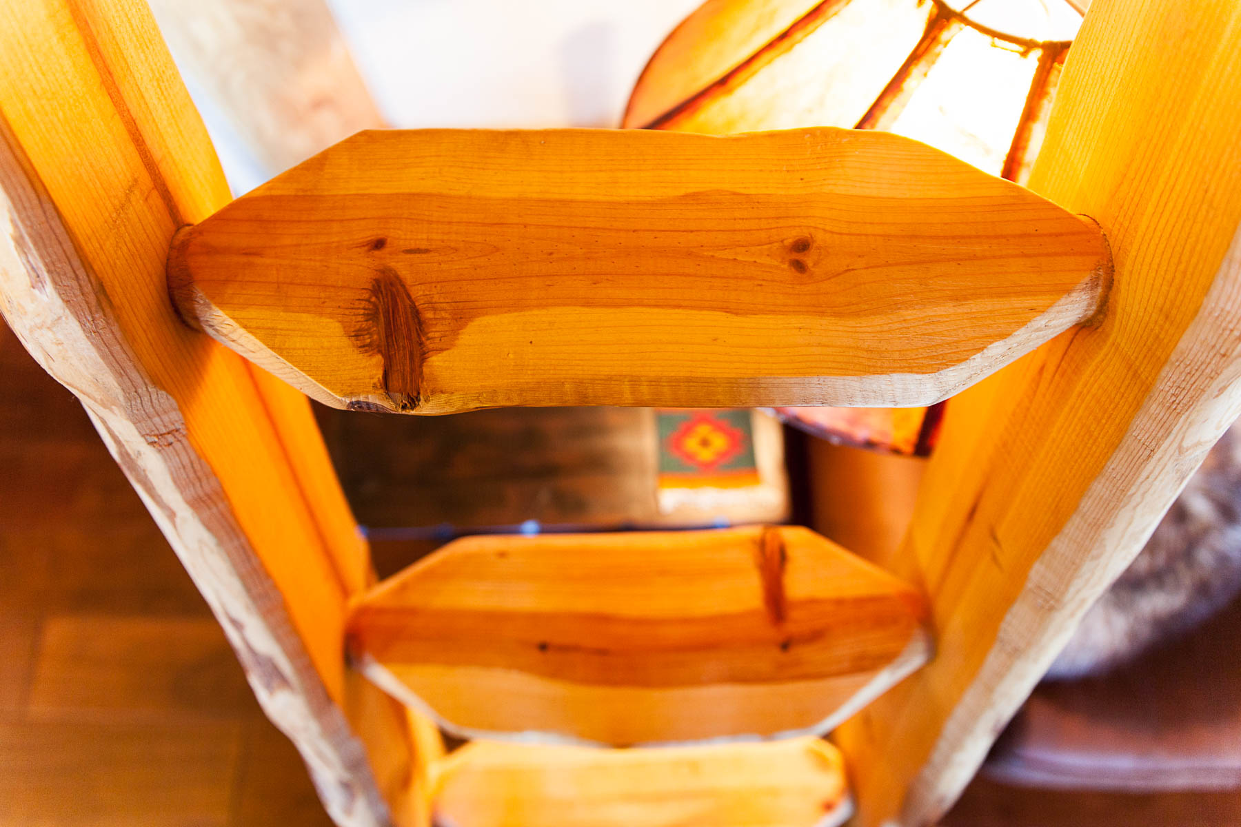 casita log home kit colorado new mexico-12