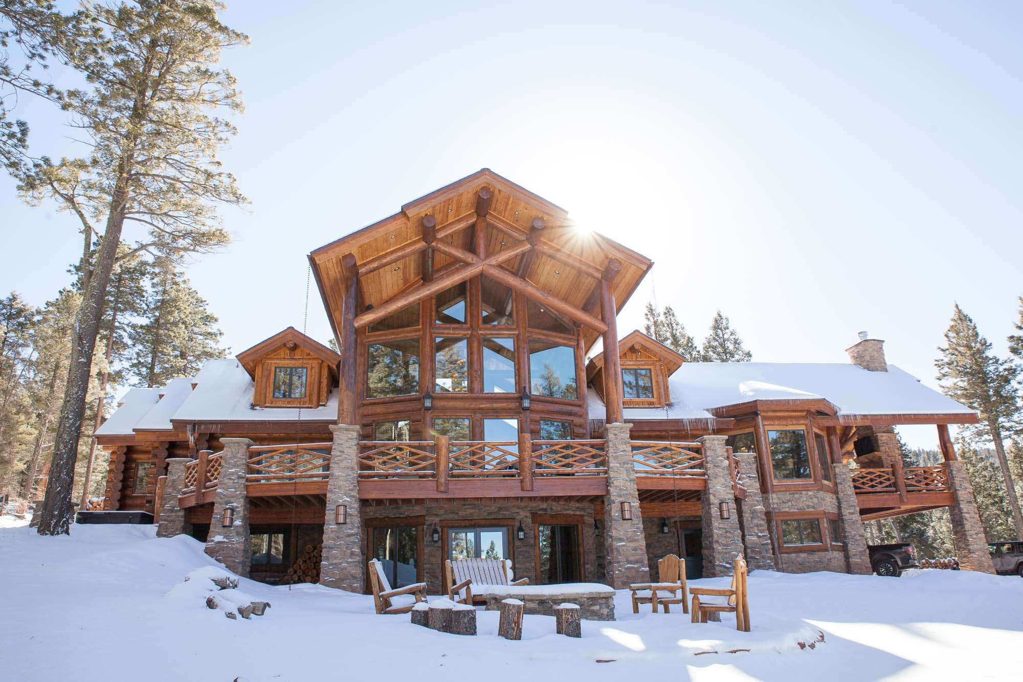 log home for your winter mountain retirement-3