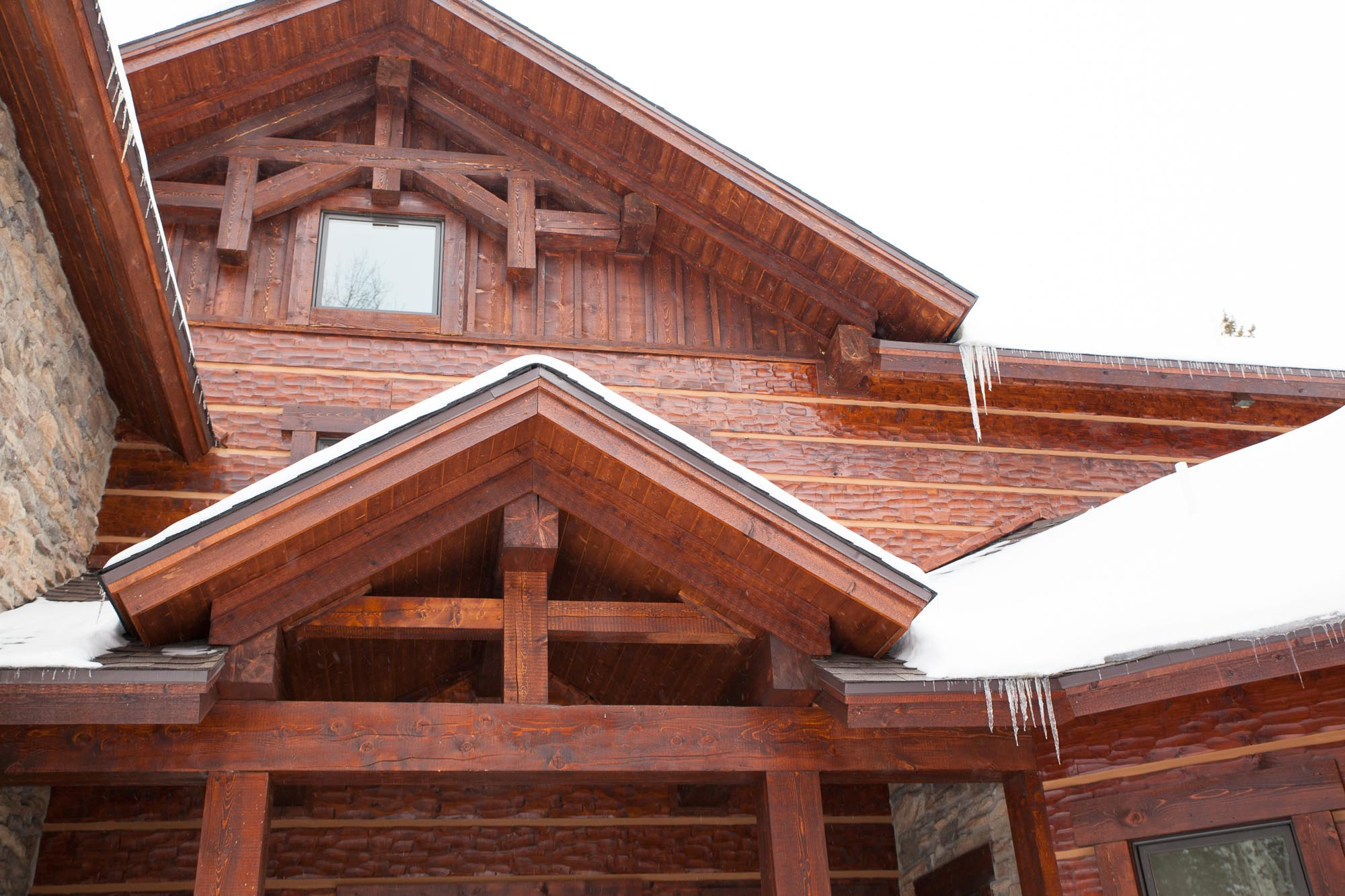mill for log homes and cabins in new mexico and colorado