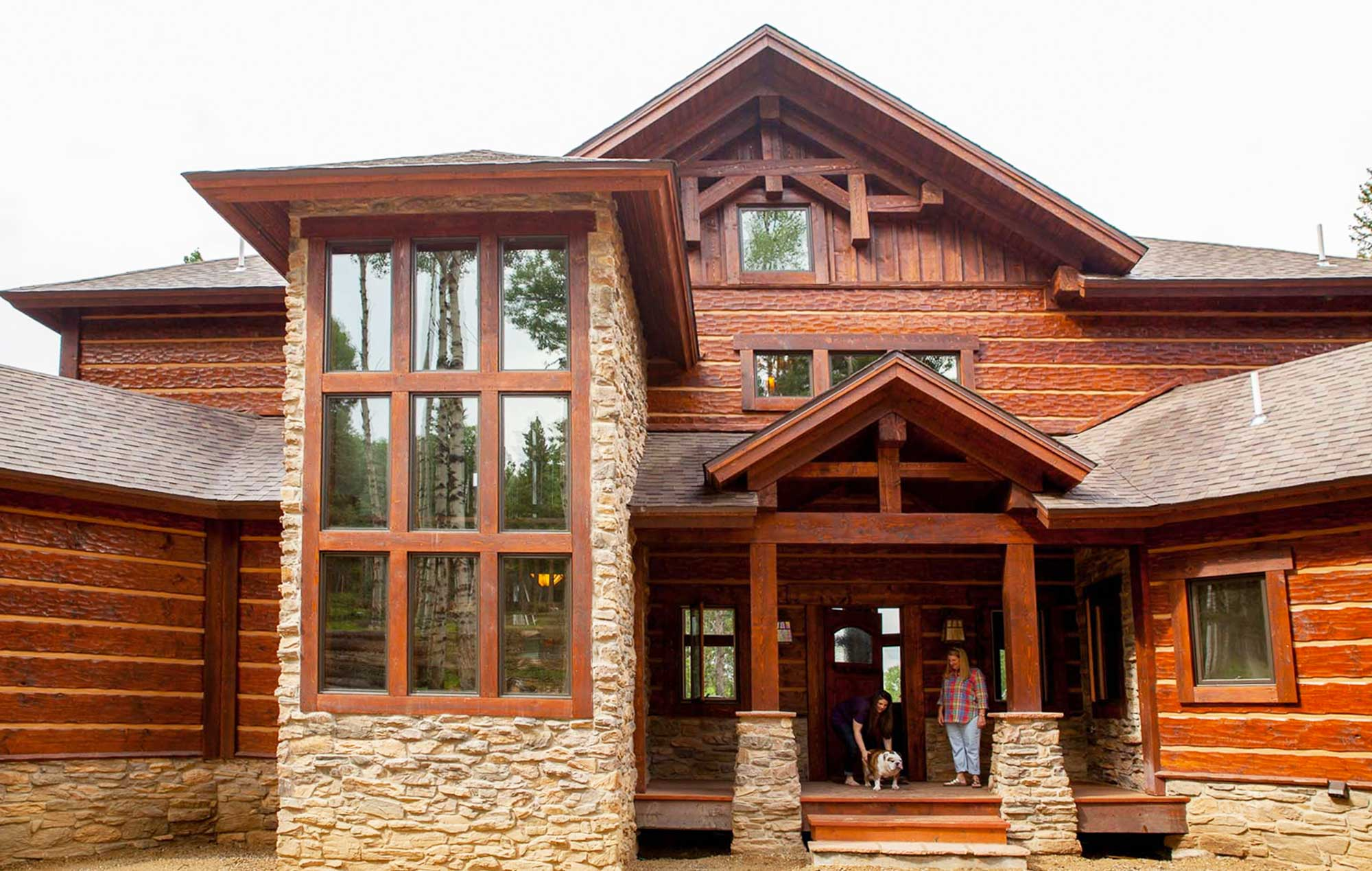loghome-contractor-angel-fire-nm